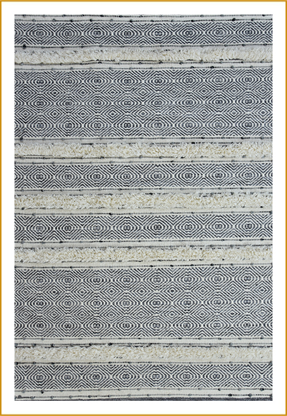 Hand Woven Rugs ND-246435 BR-6893