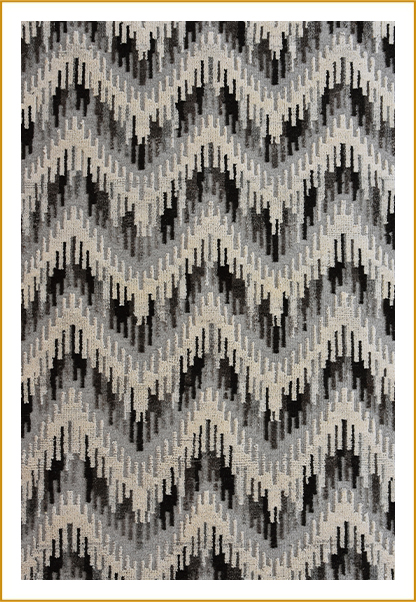Hand Knotted Rug ND-246574 BR-7056