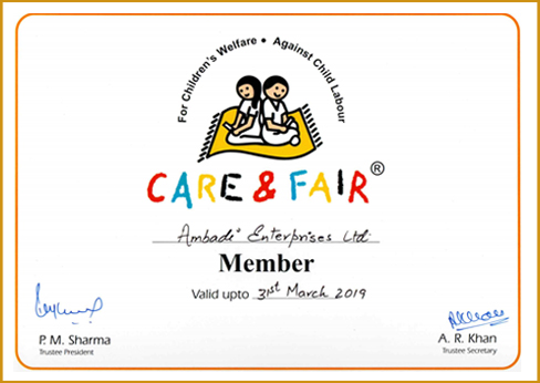 Care and Fair