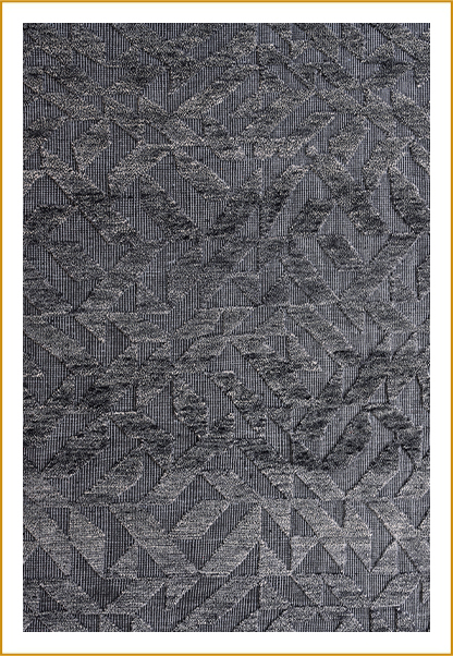 Hand Knotted Rug ND-246545 BR-7027
